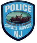 Hopewell Township Police Department