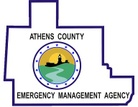 Athens County Emergency Management Agency