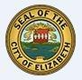 City Hall of Elizabeth, NJ