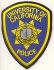 University of California Police Department, Berkeley
