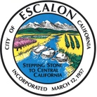 City of Escalon CA
