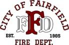Fairfield CA Fire Department