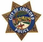 Concord, CA Police Department