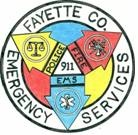 Fayette County Office of Emergency Management/E911