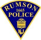 RUMSON POLICE DEPARTMENT