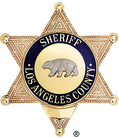 LASD - San Dimas Station, Los Angeles County Sheriff
