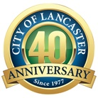 City of Lancaster CA