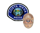 Costa Mesa Police Department