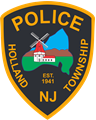 Holland Township Police Department