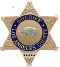 LASD - Norwalk Station, Los Angeles County Sheriff
