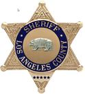 LASD - Espanol, Los Angeles Sheriff (Alguacil)