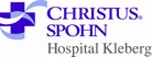 CHRISTUS Spohn Hospital Kleberg