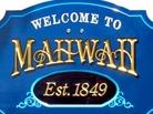 Mahwah Township