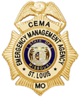 City of St. Louis Emergency Management