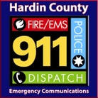 Hardin County Emergency Communications District (E-911)