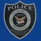 Slate Belt Regional Police Department