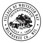 Village of Whitefish Bay