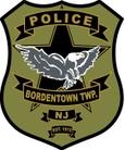 Bordentown Township Police Department, NJ