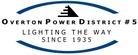 Overton Power District No. 5