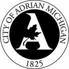 City of Adrian, Michigan