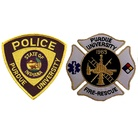 Purdue University Police, Fire and Emergency Preparedness