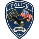 Walker, LA Police Department