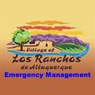 Los Ranchos de Albuquerque, NM Emergency Management