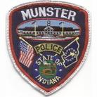 Munster Police Department