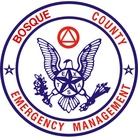 Bosque County Office of Emergency Management