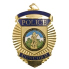Concord, MA Police Department