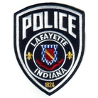 Lafayette,  IN Police Department