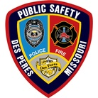City of Des Peres Department  of Public Safety