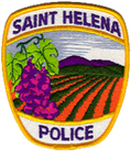 St. Helena Police Department