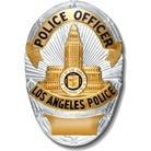 LAPD - Pacific Area