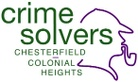Chesterfield County/Colonial Heights Crime Solvers