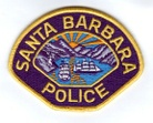 Santa Barbara Police Department