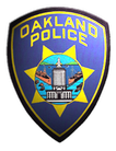 Oakland Police Department - Area 2