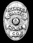 Milliken Police Department