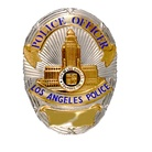 LAPD - Topanga Station