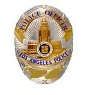 LAPD - Topanga Area