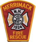Merrimack Fire Rescue