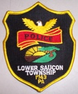 Lower Saucon Pa Alerts