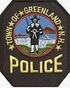 Greenland Police Department