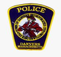 Danvers MA Police Department