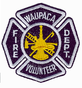 Waupaca Fire Department