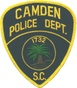 Camden Police Department