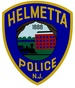 Helmetta Police Department