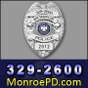 Monroe LA Police Department