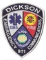 Dickson, TN Emergency Communications & 911