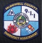 McDowell County 911/Emergency Management